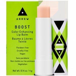 Arrow Boost Mood Changing Lip Balm Blush Hour